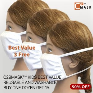 Best Value Cloth Kids Masks